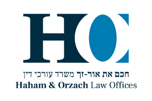 Haham & Orzach Law Offices